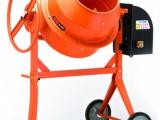 Используем бетоносмеситель при строительстве