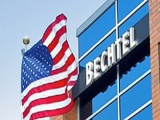 Строительная компания Bechtel