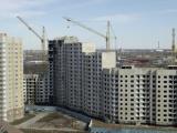 Минобороны РФ планирует построить лее 280 тыс. служебных квартир до 2020 года.