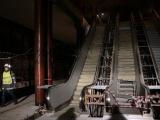 Собянин: до конца года завершится строительство двух станций метро в Москве.