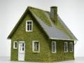Как построить экологичный дом