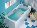 Как выбрать необходимую акриловую ванну